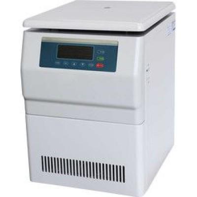 Центрифуга низкоскоростная с охлаждением LX108LSR - RCF 5030 g