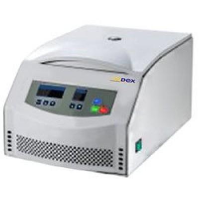 Центрифуга низкоскоростная LX100LSC - RCF 1180 g