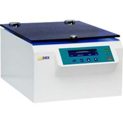 Центрифуга низкоскоростная LX101LSC - RCF 1080 g