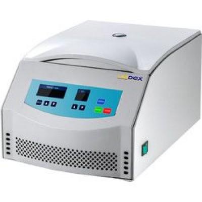 Центрифуга низкоскоростная LX104LSC - RCF 2470 g