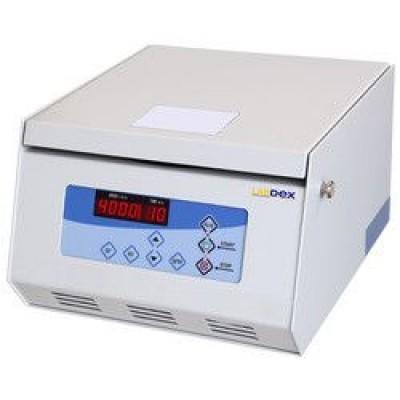 Центрифуга низкоскоростная LX106LSC - RCF 2580 g