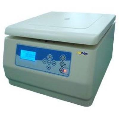 Центрифуга низкоскоростная LX107LSC - RCF 2760 g