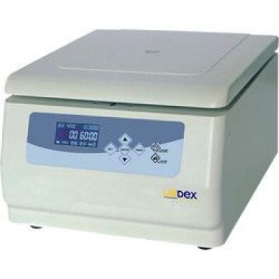 Центрифуга низкоскоростная LX109LSC - RCF 4030 g