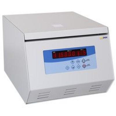 Центрифуга низкоскоростная LX111LSC - RCF 4390 g
