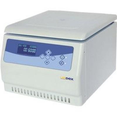Центрифуга низкоскоростная LX116LSC - RCF 5010 g