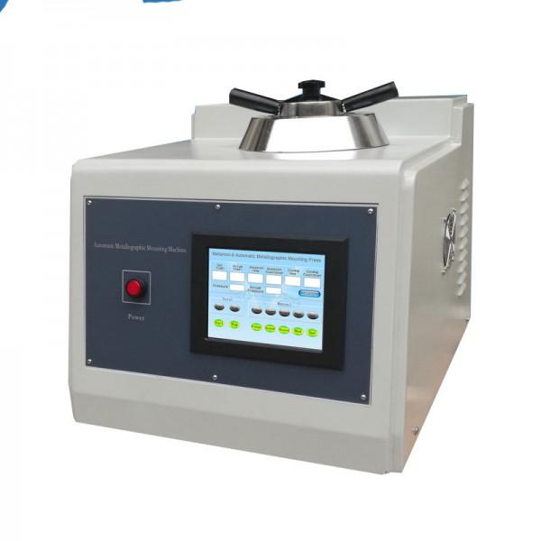 Лабораторный ручной пресс METAMON-6