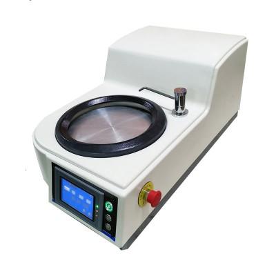 Шлифовально-полировальный станок с магнитной фиксацией METAPOL 1250X