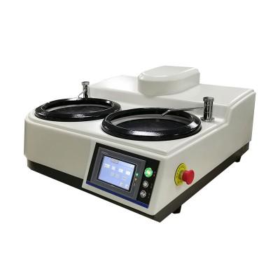 Шлифовально-полировальный станок с магнитной фиксацией METAPOL 2250X