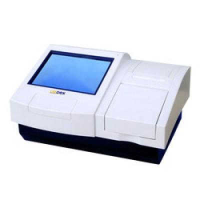 Считыватель микропланшетов LX766MR