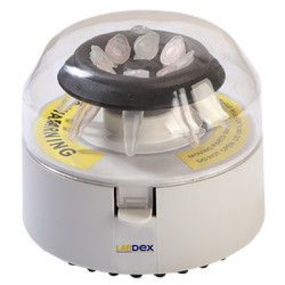 Мини-центрифуга LX160MC - RCF 2000 g