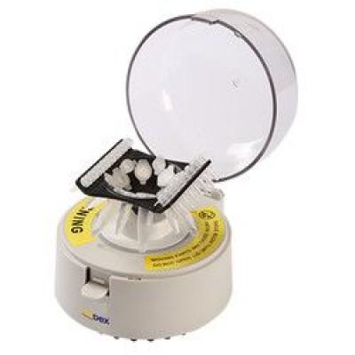 Мини-центрифуга LX162MC - RCF 5000 g