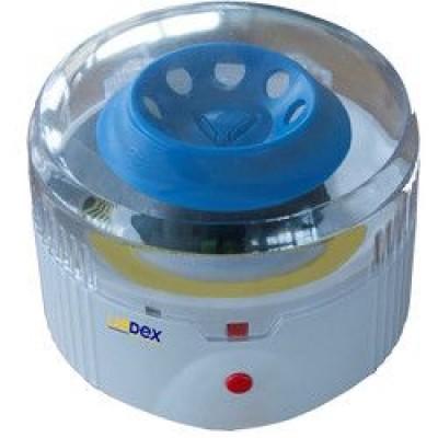 Мини-центрифуга LX167MC - RCF 2500 g