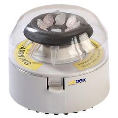 Мини-центрифуга LX172MC - RCF 2000 g
