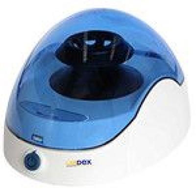 Мини-центрифуга LX173MC - RCF 2000 g