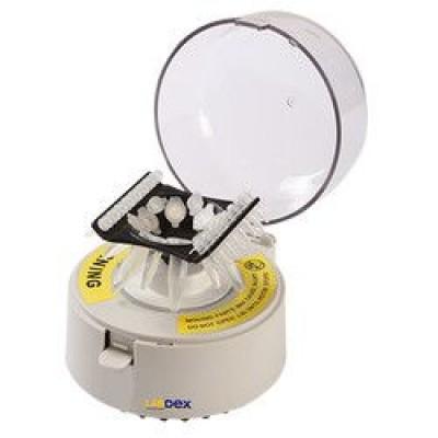 Мини-центрифуга LX177MC - RCF 5000 g