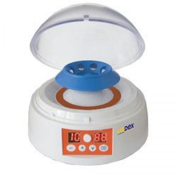 Мини-центрифуга LX181MC - RCF 7000 г