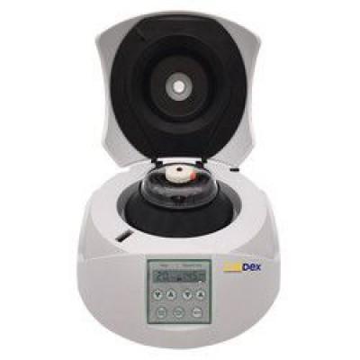 Мини-центрифуга LX182MC - RCF 14100 g