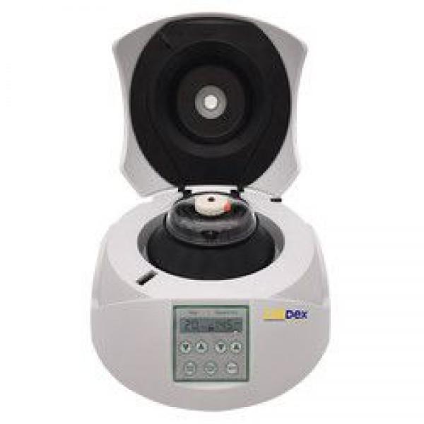 Мини-центрифуга LX182MC - RCF 14100 г