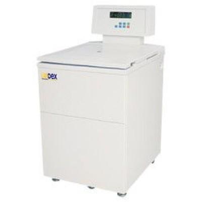 Центрифуга для тестирования нефти LX100OTC - RCF 2498 г