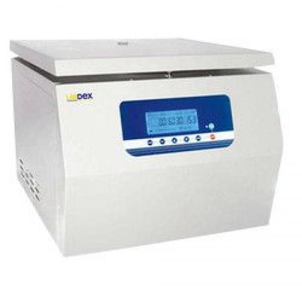 Центрифуга для тестирования нефти LX101OTC - RCF 2498 г