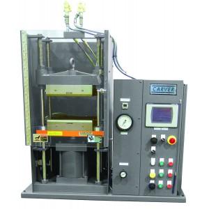 Автоматический пресс PNP .5-12  (Пневматический)