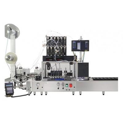 Платформа для дозирования RR120™