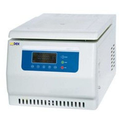Центрифуга LX102RDC  - RCF 3030 g