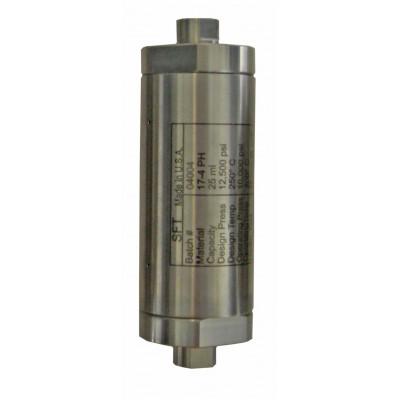 Сосуд высокого давления 25 мл CMD-VSL-25DE