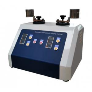 Лабораторный автоматический пресс TECMON-2Q