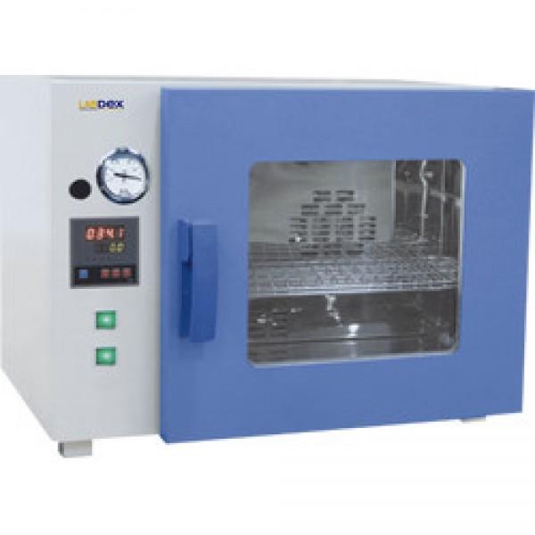 Сушильный вакуумный шкаф LX126VDO