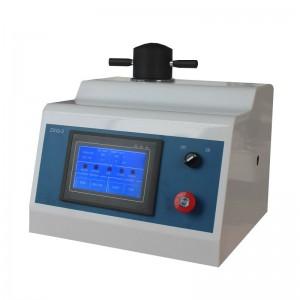 Лабораторный ручной пресс ZXQ-2