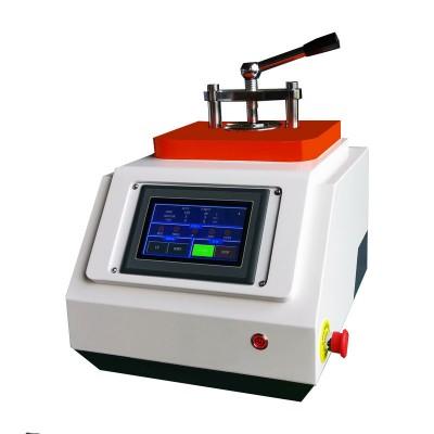 Лабораторный ручной пресс ZXQ-2A