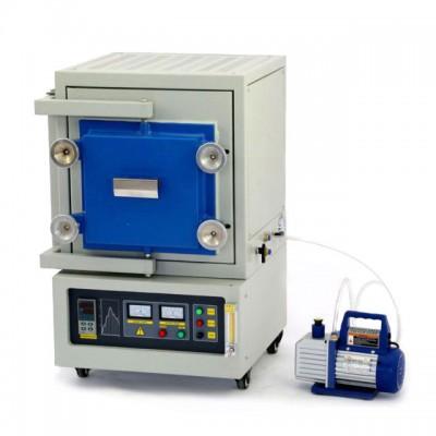Атмосферная печь SA2-2-12TP (1200°C)