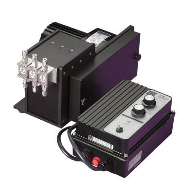 Дозирующий насос модель BBB-4-VS