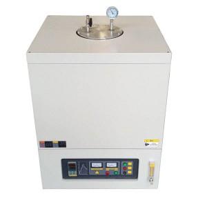 Тигельная печь (вакуумная) SG2V-1-12TP