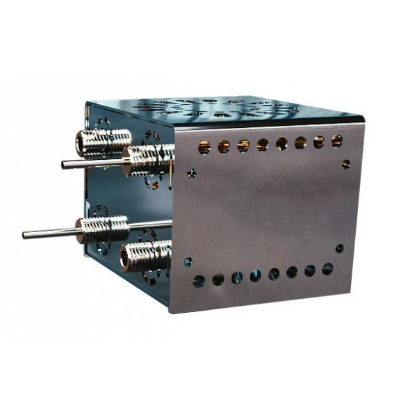 Лабораторный теплообменник высокого давления DX