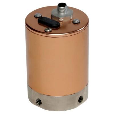 Электронный регулятор обратного давления GP