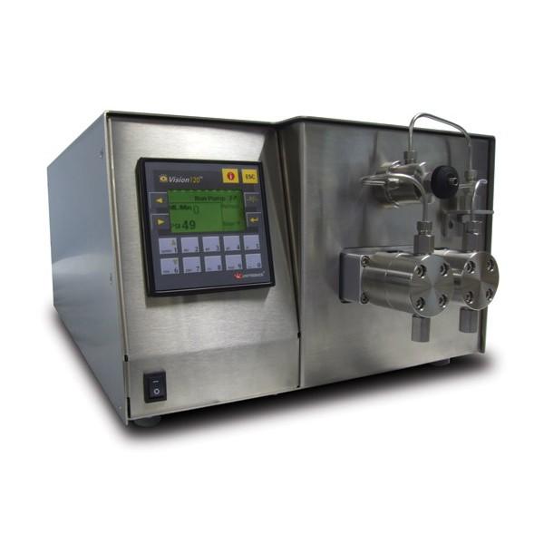 Насос большого расхода и высокого давления HF 300 (P25SFX01)