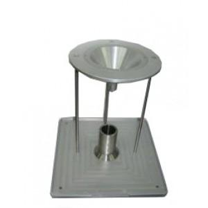 Устройство для определения насыпной плотности ZY-10