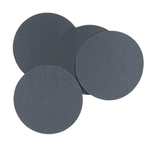 Водонепроницаемая абразивная бумага (Черный карбид кремния)