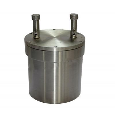 Стакан из нержавеющей стали вакуумный SSV-1L