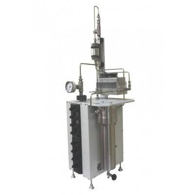 Система очистки углекислого газа SFT-Recycle