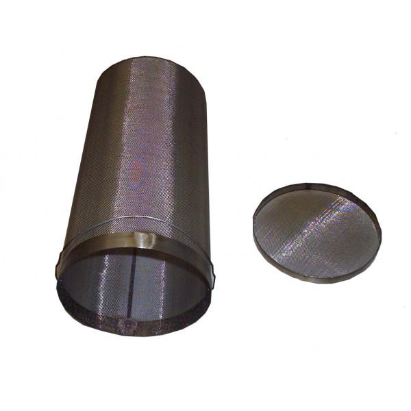 Корзина для фракционирования 20000 мл CLV-SSB-20000