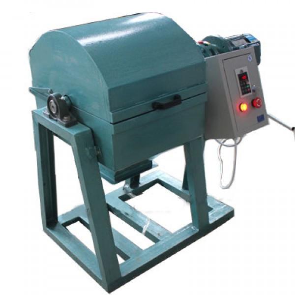 Облегченная роликовая мельница QM-500L