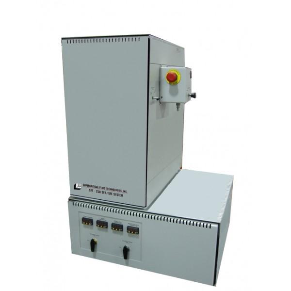Система сверхкритической флюидной экстракции SFT 250