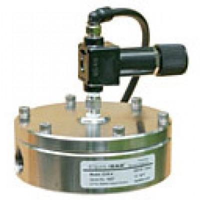 Ручной вакуумный регулятор высокой точности EVR